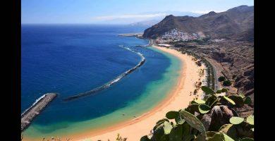 Playa Realejo en Marbella