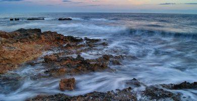 Playa Renegà en Oropesa del Mar