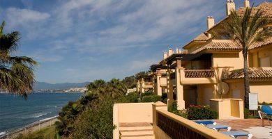 Playa Río Real en Marbella