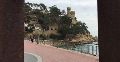 Playa Sa Caleta en Sant Josep de sa Talaia
