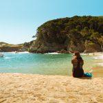 Playa Sa Tuna en Begur