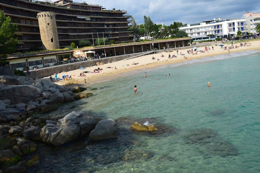 Playa Sant Antoni en Cullera