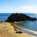 Playa Sant Esteve de la Fosca en Palamós