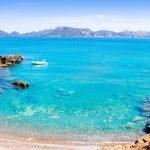 Playa Sant Pere en Alcúdia