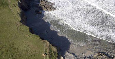 Playa Sarrido en Foz