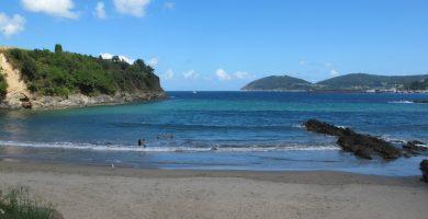 Playa Seiramar en Viveiro