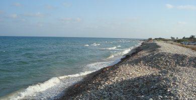Playa Serradal en Alcalà de Xivert