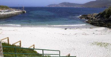 Playa Suevos en Arteixo