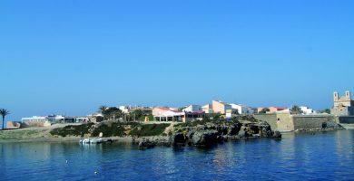 Playa Tabarca en Alacant