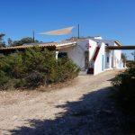 Playa Tramuntana en Formentera