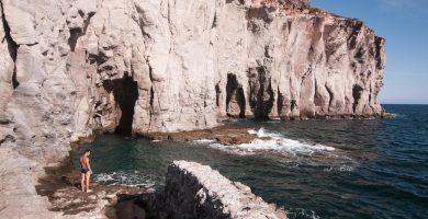 Playa Veneguera en Mogán