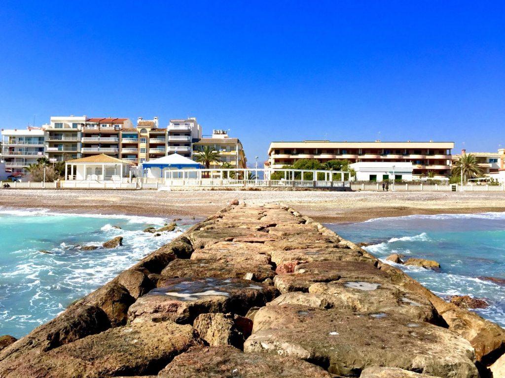 playas de Moncofa