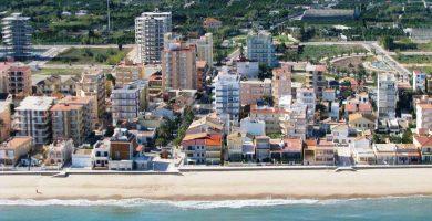 playas de Piles