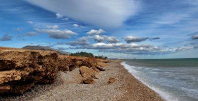 playas de alcanar