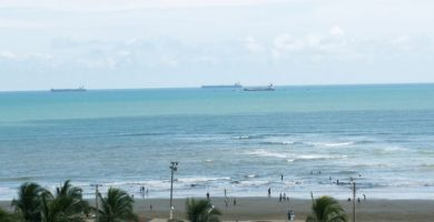 Playas de Antigua