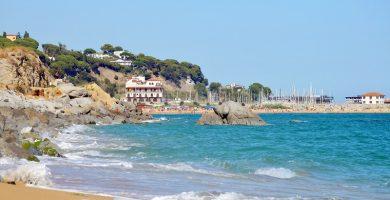playas de arenys de mar