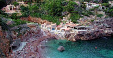 playas de deia