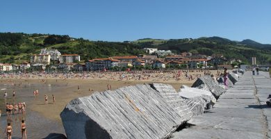 playas de deva