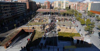 Playas de El Prat de Llobregat