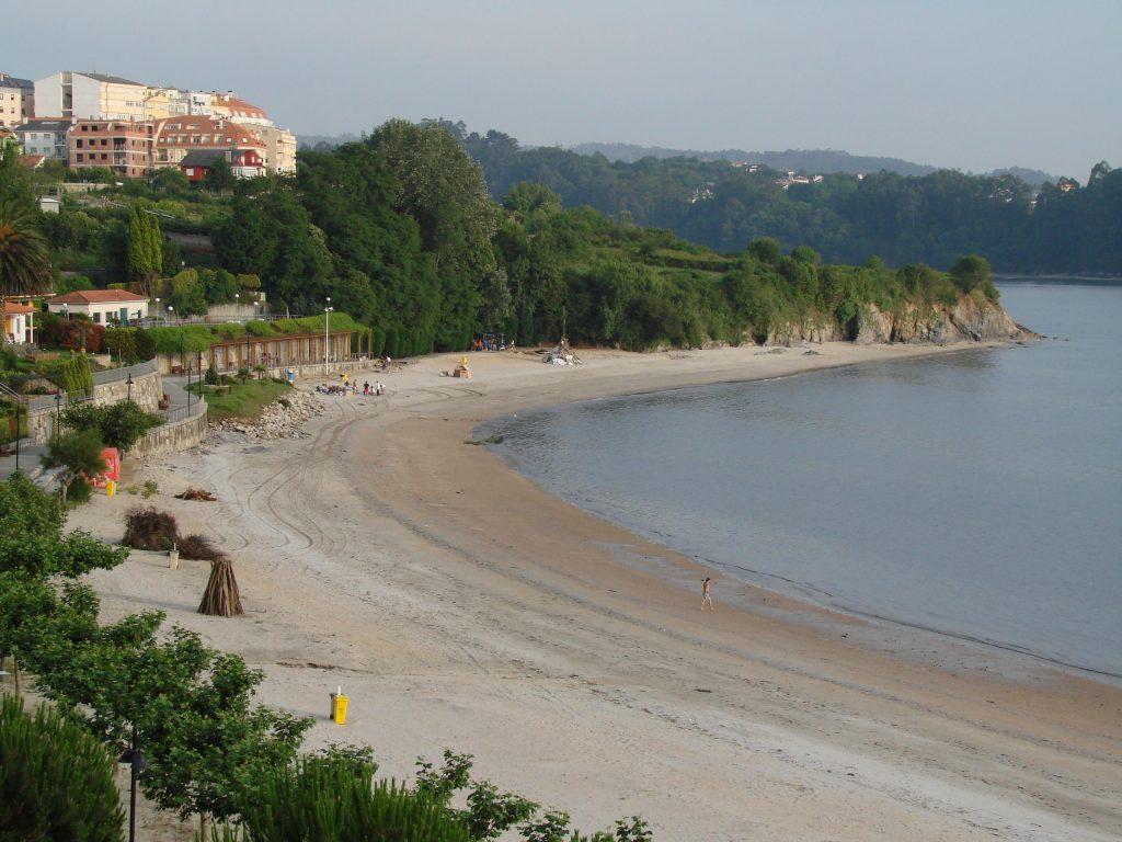 playas de miño