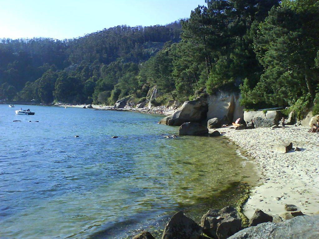 playas de moana