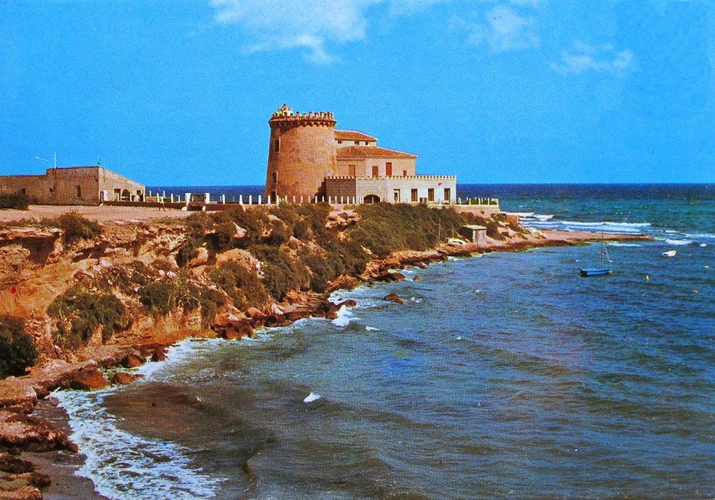 Playas de Pilar de la Horadada