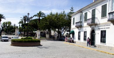 Playas de San Roque