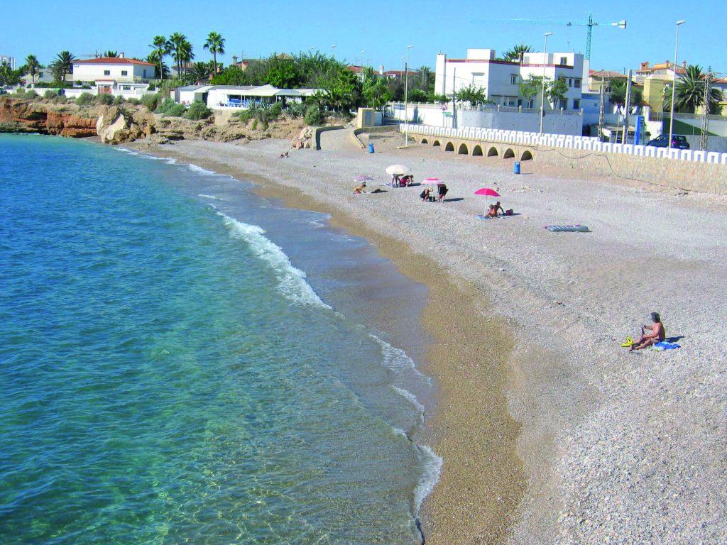 playas de vinaros