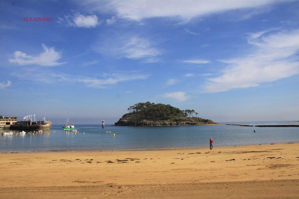 Playas de Plentzia