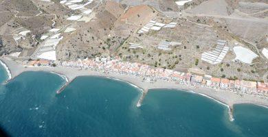 Playas de Polopos