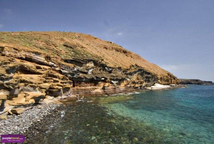 Playas de San Miguel de Abona