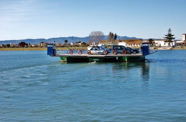 Playas de Sant Jaume d'Enveja