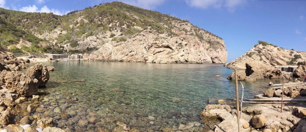 Playas de Sant Joan de Labritja