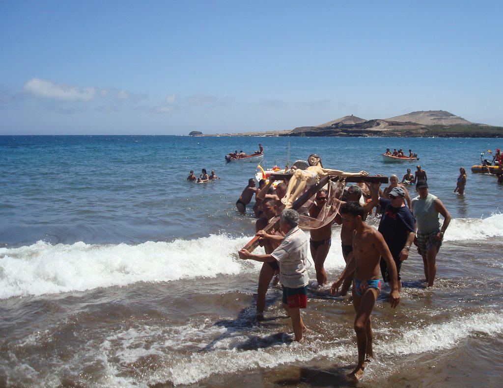 Playas de Telde