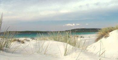 Playas de Teulada