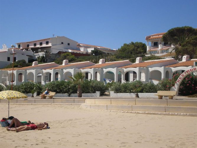 Playas de Vandellòs i l'Hospitalet de l'Infant