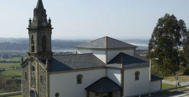 Playas de Vilaboa
