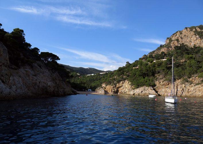 Playa Cala Pola