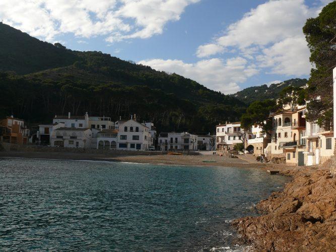 Playa Cala Sa Tuna